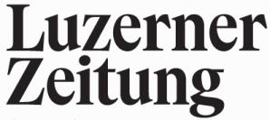 Luzerner Zeitung Logo