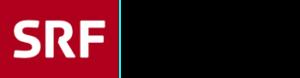 SRF – Schweizer Radio und Fernsehen Logo