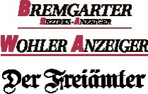 Wohler Anzeiger Logo