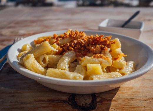 rezept älplermagronen kartoffeln myFeld
